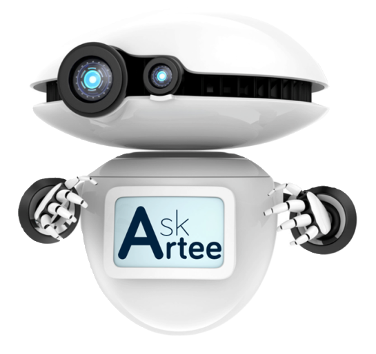 Ask Artee Virtual Agent